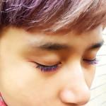 HISUI,eyelash